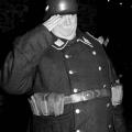 Sgt. Schultz 1960s TV character re-enactor, Dillsburg, PA