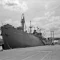 The John W. Brown is one of two surviving Liberty ships of over 2,000 that were built
