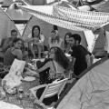 Music festival, Negev Desert