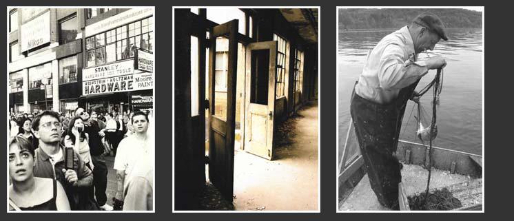 911, Ellis Island, Shad Fisherman